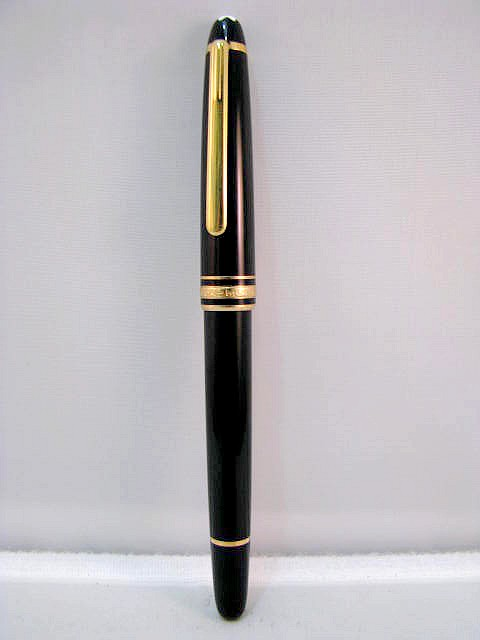 montblanc meisterst ck 163 kugelschreiber rollerball ebay. Black Bedroom Furniture Sets. Home Design Ideas